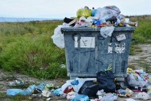 Musim Mudik, Sampah di Bekasi Malah Meningkat