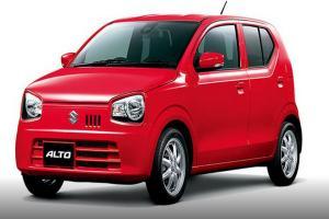 Suzuki Rilis Mobil Mini Bermesin Kecil