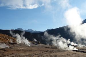 Geotermal Masa Depan Energi Terbarukan