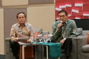 Cegah Prajurit Terpapar Radikalisme, BPIP Gandeng Mabes TNI