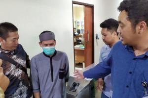 Pengacara Harap Ustaz Baequni Tak Langsung Ditahan