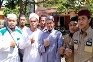 Ustaz Rahmat Baequni Tersangka Hoaks Tak Ditahan