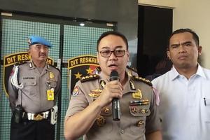 Polisi Larang Warga Jabar Berangkat ke Jakarta