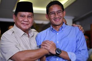 Prabowo Hormati Keputusan MK, Namun Cari Langkah Hukum Lain