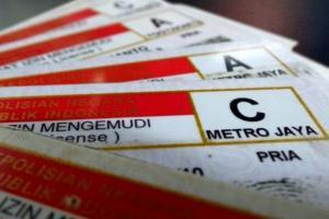 Tanggal 1 Juli, Polres Cimahi Gratiskan Biaya Pengurusan SIM