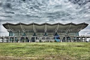 Bandara Kertajati Resmi Layani Penerbangan Domestik