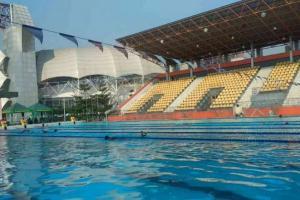 Jelang SEA Games, Bekasi Siapkan 2 Atlet Renang