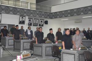 BRPK Belum Rilis, KPU Cianjur Batal Tetapkan Anggota DPRD