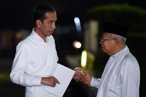 Persoalan Gizi Jadi PR Berat Jokowi