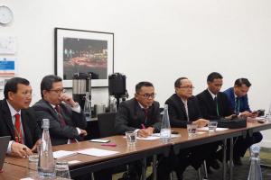Berpotensi Besar, Investor di IIIF 2019 Lirik Jabar