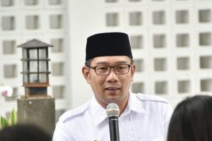 Ridwan Kamil Minta Tim Kesehatan Haji Lebih Proaktif