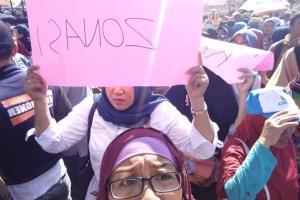 Pejabat Disdik Jabar yang Dimutasi Bukan 'Korban' Zonasi