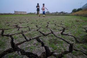 Diskominfo Purwakarta: Butuh Air Bersih, Hubungi 112