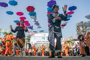 Kang Emil: Maksimalkan Indeks Kebahagiaan Lansia di Jabar