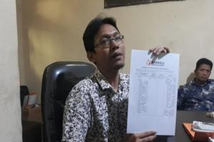 Bawaslu Karawang: Pelanggaran Pidana Belum Memenuhi Syarat