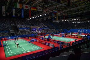 Nonton Laga Indonesia Open 2019 Bisa Lewat Aplikasi