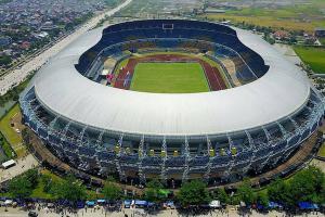 Saran Kang Emil, Stadion GBLA Diserahkan ke Pihak Ketiga