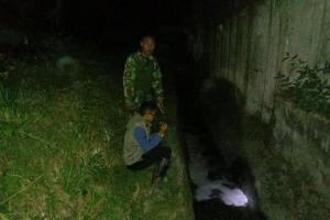 Pabrik Benang Kembali Mencemari Sungai Citarum