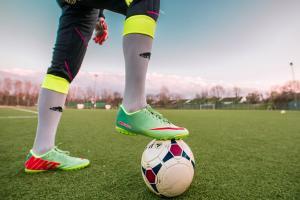 Komunitas Rumah Cemara Dilepas ke 'Homeless World Cup 2019'