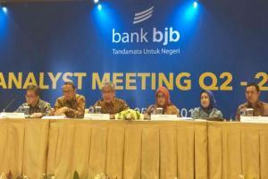 Bank BJB Prioritaskan Inovasi di Era Perbankan Digital