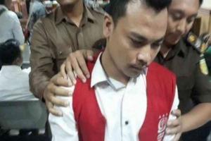 Pembunuh Satu Keluarga di Bekasi, Divonis Hukuman Mati