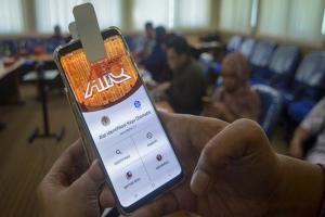LIPI Perkenalkan Aplikasi AIKO untuk Mengidentifikasi Kayu