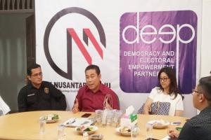 DEEP Kritik Kinerja dan Transparansi DPRD Kabupaten Bogor