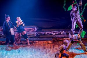 Kenalkan Budaya Sunda,  Disparbud Jabar Giatkan Pertunjukan