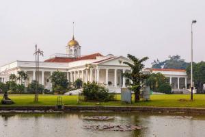 Pro Kontra Ibu Kota Negara, Bupati Bogor Tawarkan Daerahnya