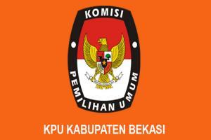 Pekan Depan KPU Kabupaten Bekasi Jadwalkan Sidang Pleno