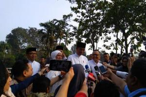 Presiden Jokowi: Kesalehan Sosial Harus Terus Kita Dorong
