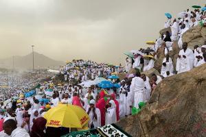 Sebanyak 41 Jemaah Haji Asal Jabar Meninggal Dunia