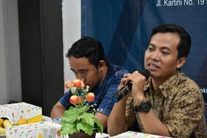 KPU Depok Pastikan Lantik Anggota DPRD Terpilih
