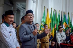 Pemprov Jabar Resmi Tarik Raperda Pendidikan Agama