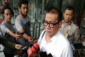Perkara Suap Meikarta, KPK Konfirmasi ke Deddy Mizwar Terkait Rapat di BKPRD Jabar