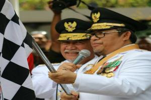 Jadi Saksi, KPK Periksa Mantan Gubernur Jabar Ahmad Heryawan
