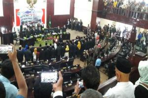 Harapan Wali Kota Bekasi ke Anggota DPRD Baru