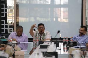Rancangan APBDP 2019 Jawa Barat Prioritaskan Guru dan PON