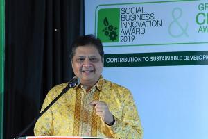 Aspek Ramah Lingkungan Topang Industri Makin Kompetitif