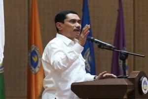Kepala BNPT Minta Mahasiswa Punya 'Sense of Crisis'