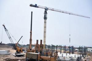 Pembangunan RSUD Soreang Capai 2 Persen