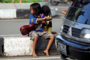 Penderma PMKS Kota Bandung Bakal Dihukum