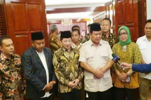PPP dan Gerindra Gabung di DPRD Jabar, Uu Bersyukur