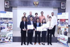 ITB Menang di ASEANDSE Indonesia 2019