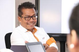 Festival Kopi Nusantara Besutan Kemendes PDTT di Sail Nias 2019