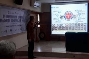 Indocement 'Goes to Campus' Bawa Inovasi Semen Termutakhir