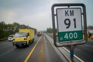Kecelakaan Lagi, Keamanan Tol Cipularang Akan Dianalisis