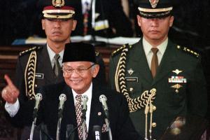 Wali Kota Depok Bangga Pada Kepakaran BJ Habibie