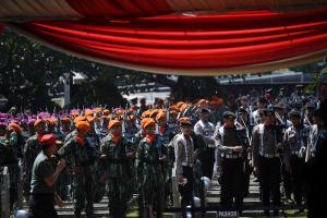 Pemakaman BJ Habibie Akan Dipimpin Presiden Jokowi