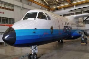 Pesawat N250 Karya Habibie Akan Masuk Museum Dirgantara